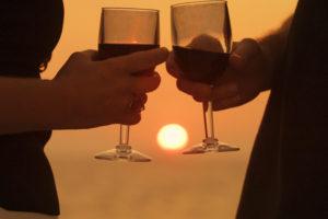 California coast wines