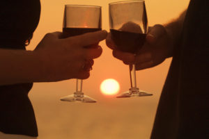 Califorinia Coast Wine Country