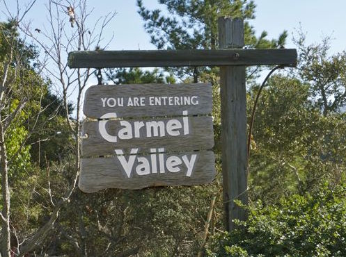 Food In Carmel Valley Ca