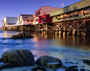 Monterey Tasting Rooms