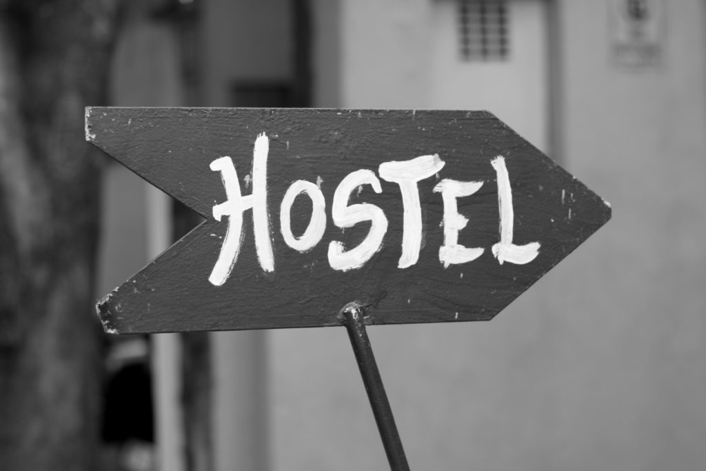 hostelscalicoast