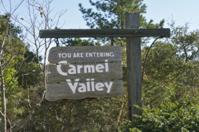 Carmel Valley Tasting Rooms